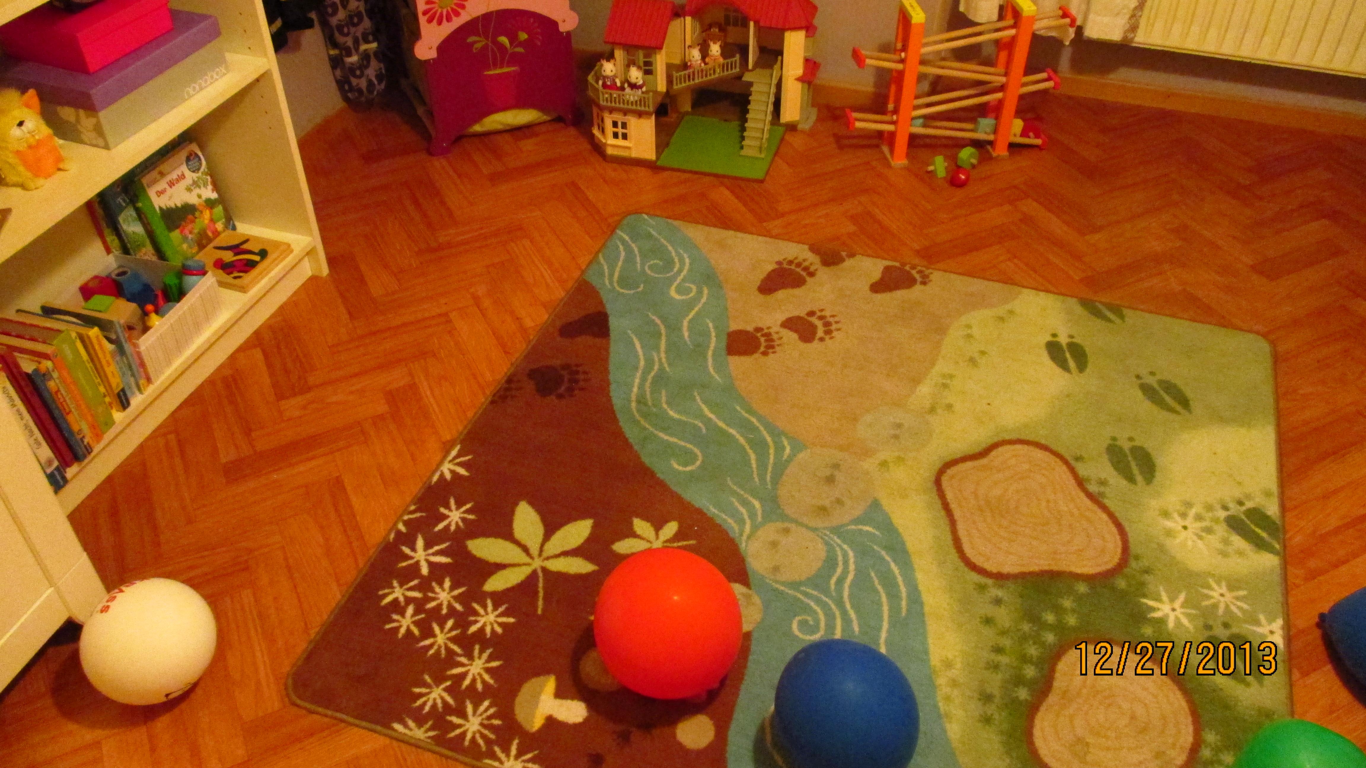 Bettnetz – mamamulle's blog
