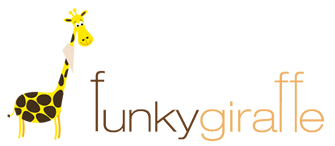 funkygiraffe logo