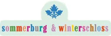 Sommerburg-Winterschloss Logo