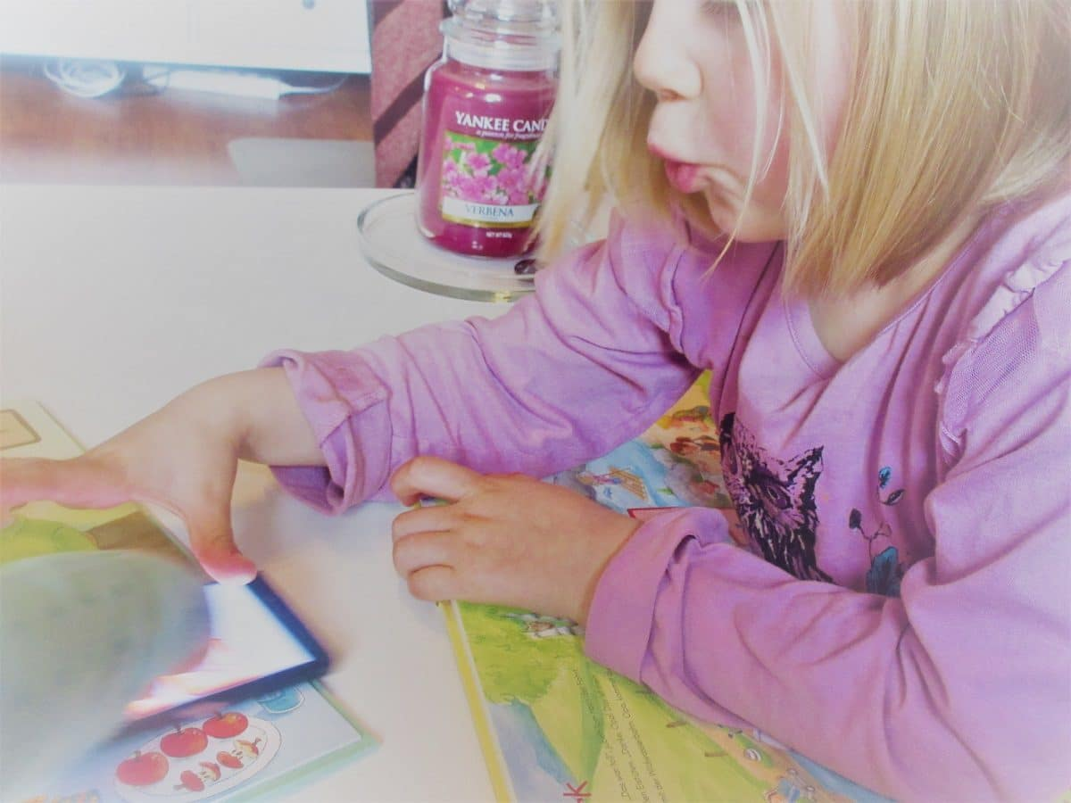 Lernspaß mit Buch + App // Kinder und Smartphone? Carlsen Clever sagt ja! (mit VERLOSUNG)
