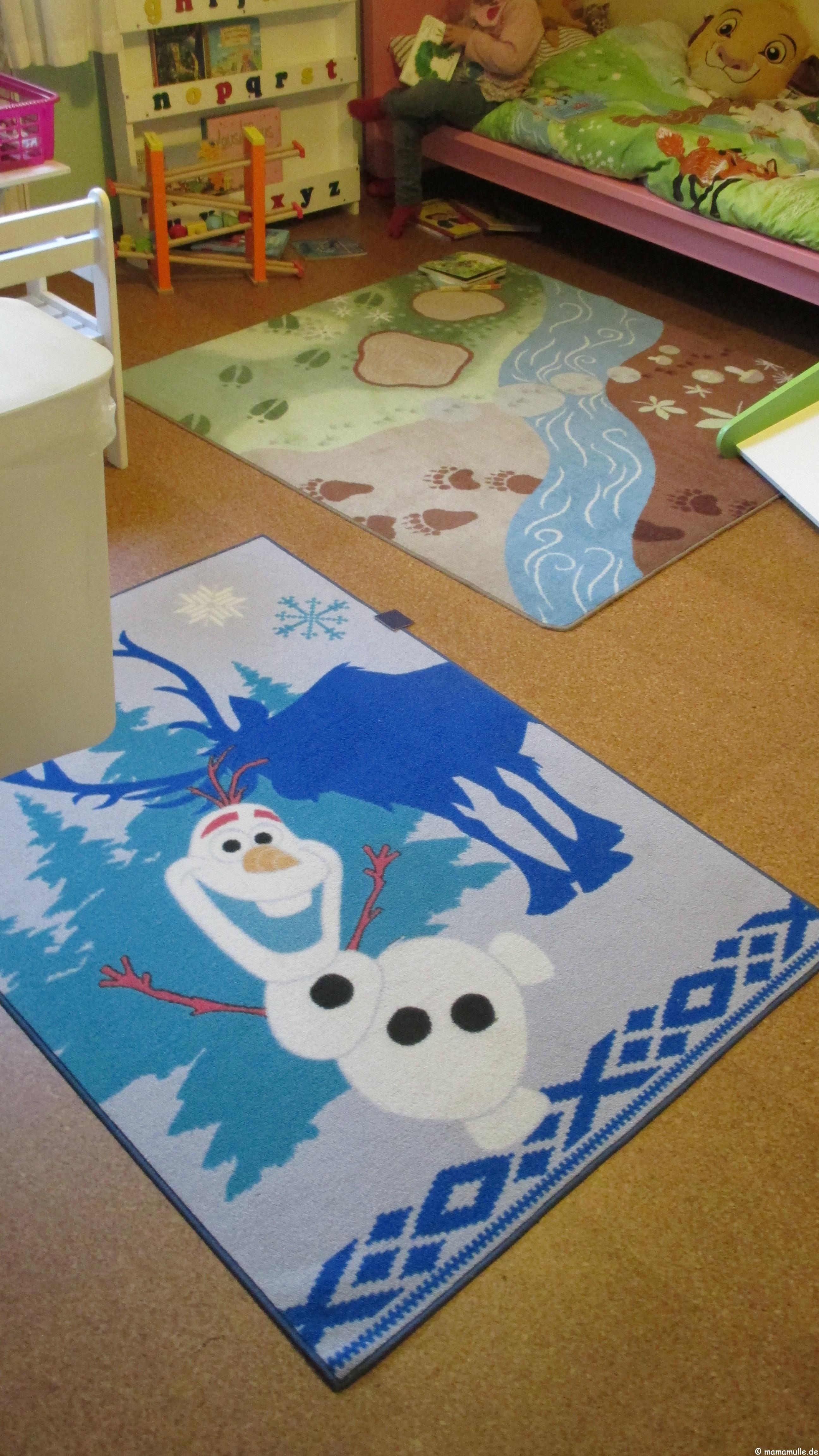 Ein waldiges Kinderzimmer für zwei Mulle-Mäuse   Mamamulle\'s Blog