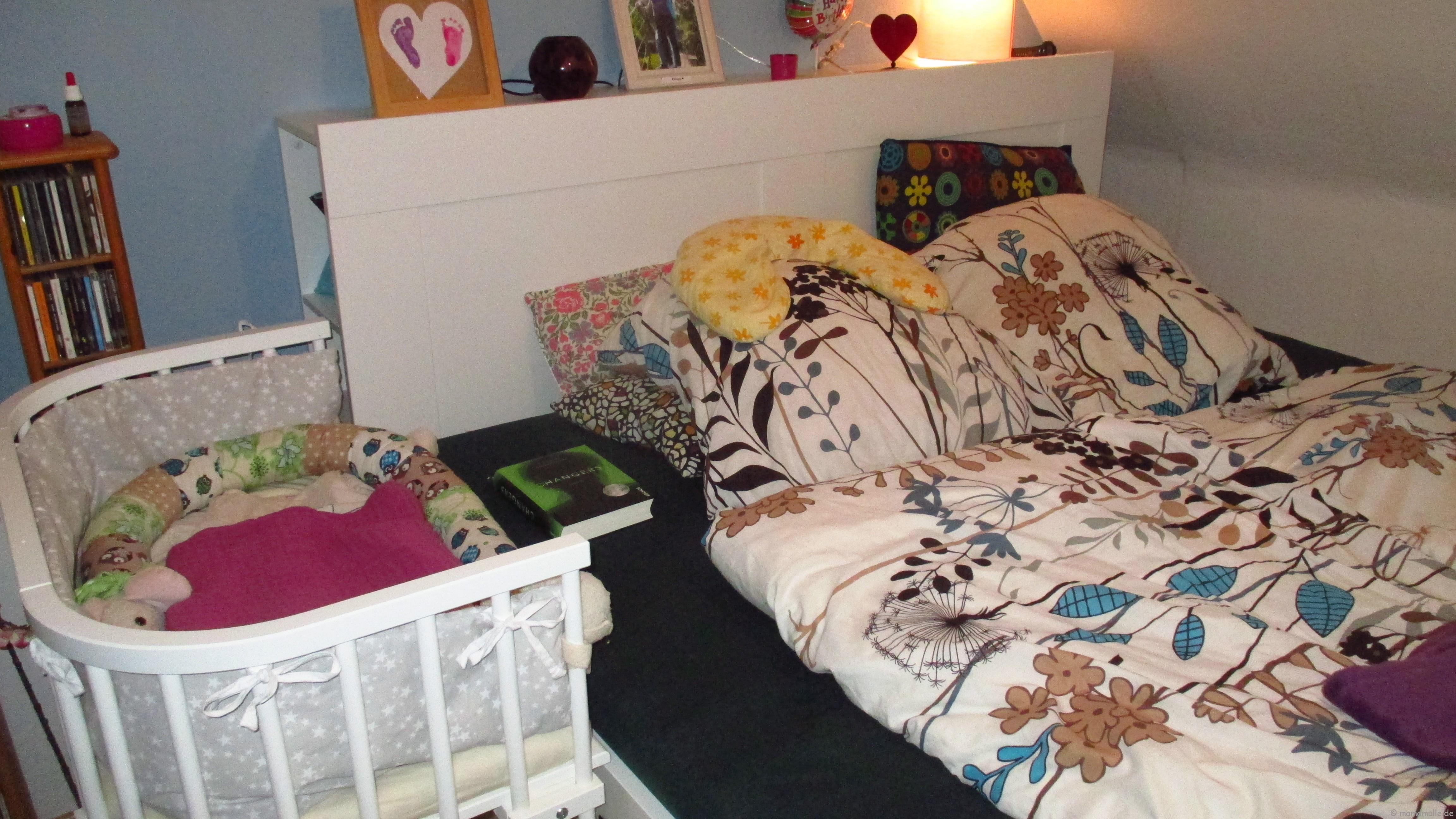 Neues Schlafzimmer mit Familienbett | Mamamulle\'s Blog