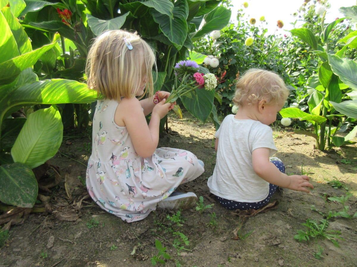 Wochenende bei den Mulles: Es sich vor dem Urlaub nochmal gut gehen lassen…