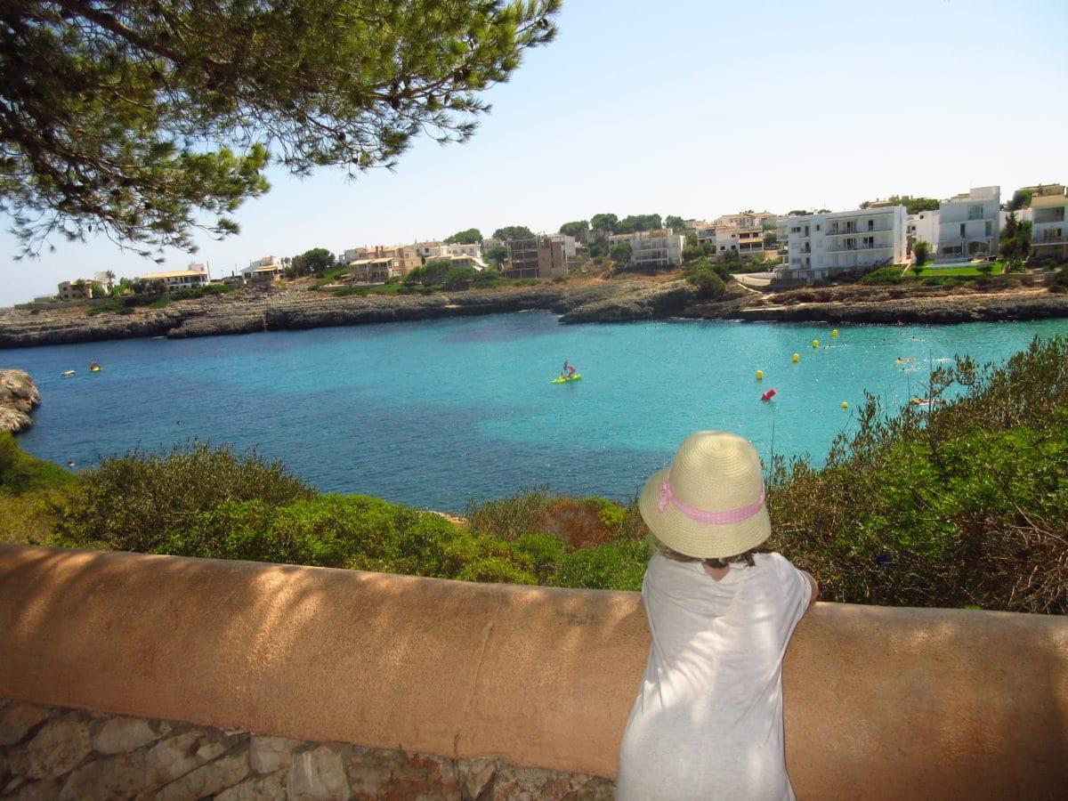 Das erste Mal blaues Wasser: unser Mallorca-Urlaub ♥
