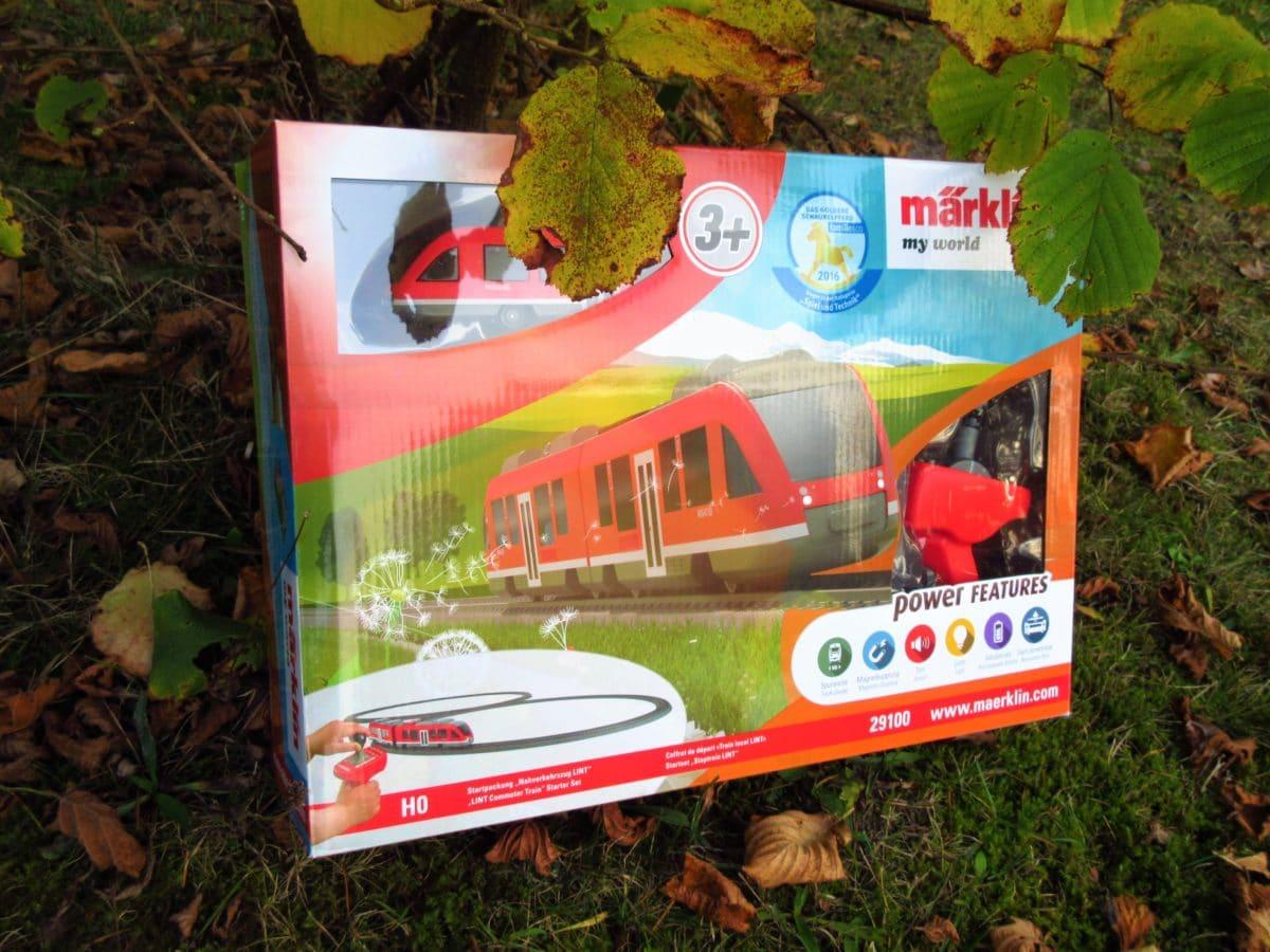 5224534cda99eb Märklin my world  eine Modelleisenbahn für Kinder