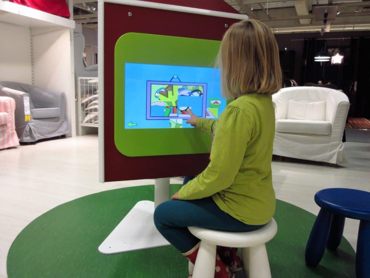 Ikea kinderparadies  Von einer Kinderüberraschung, Instagram-Besuch & einem Heide Park ...