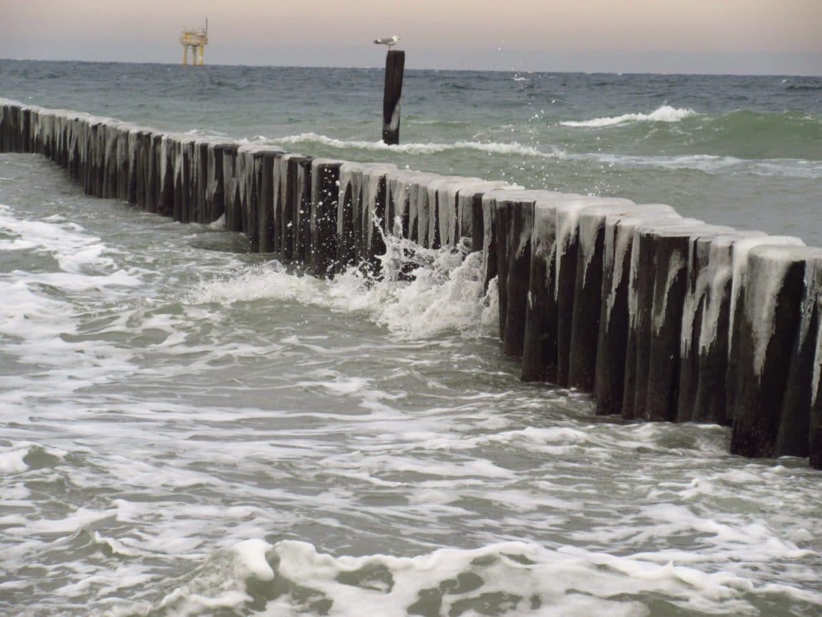 Meeresluft gegen Panik – einmal die Sorgen wegpusten bitte!