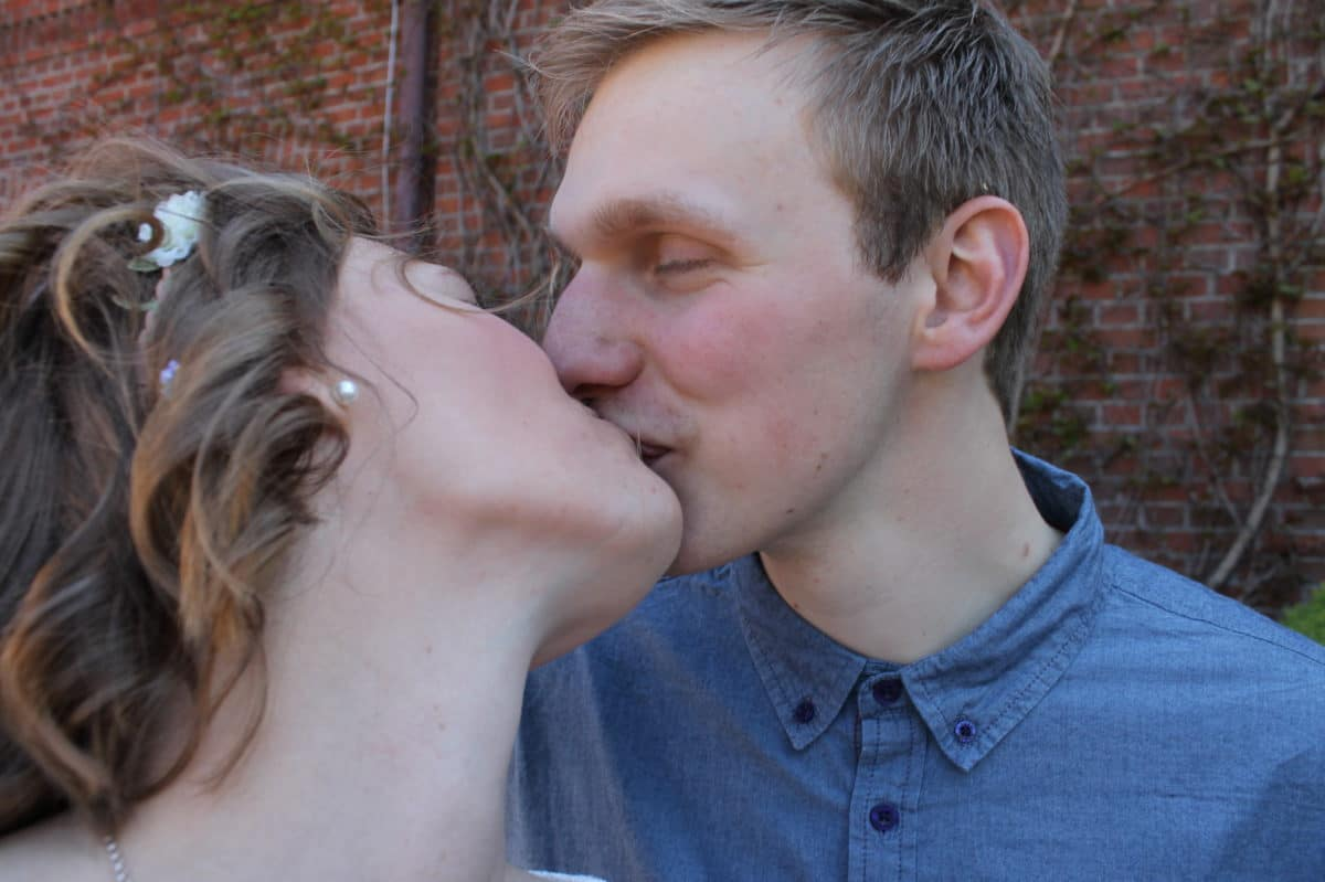 Mamamulle & Papamulle: unsere Lovestory
