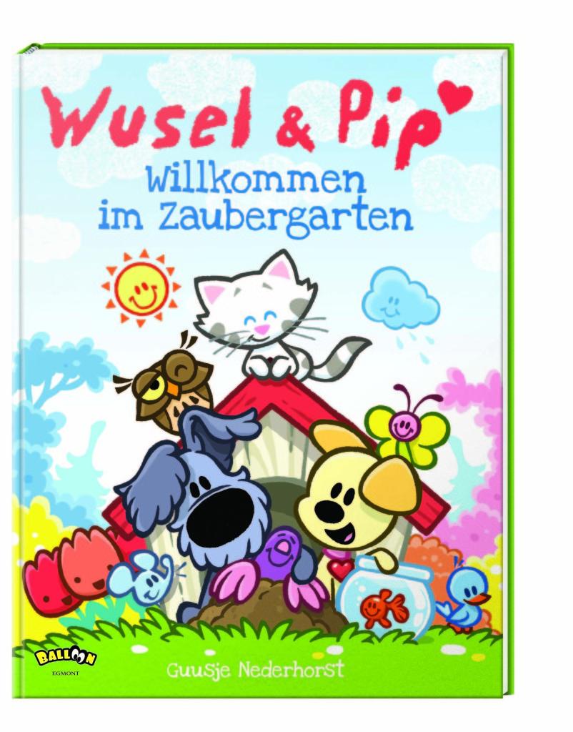 Wuselpip_Buch