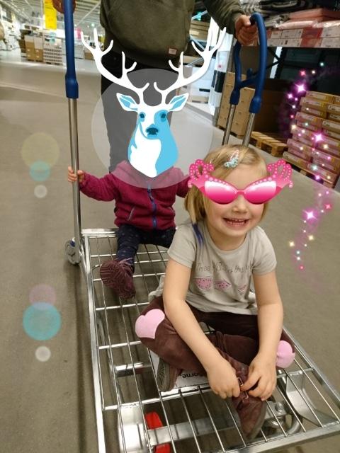 Silvester mit kleinen Kindern