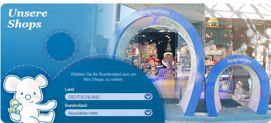 Imaginarium Shop