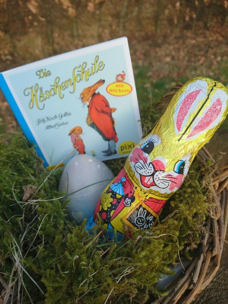 Kinderbücher // Wenn der Carlsen Verlag Osterhase spielt